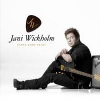 Wickholm, Jani: Ranta-ahon valot