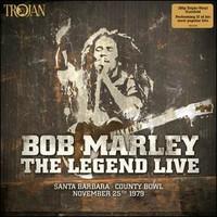 Marley, Bob: The Legend Live in Santa Barbara