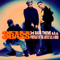 3rd Bass: 3rd Bass Theme A.K.A. Portrait Of The Artist As A Hood