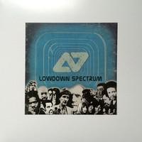 Dj Aeon Seven: Lowdown Spectrum