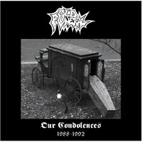 Old Funeral: Our Condolences 1988-1992