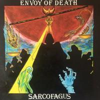 Sarcofagus : Envoy Of Death