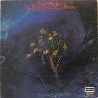 Moody Blues : On The Threshold Of A Dream