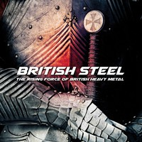 V/A: British Steel - The Rising Force of British Heavy Metal