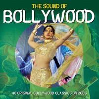V/A: The Sound Of Bollywood: 40 Original Bollywood Classics