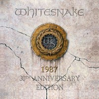 Whitesnake : 1987