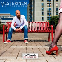 Vesterinen Yhtyeineen: Paviaani - Parhaat 2009-2017