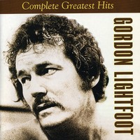 Lightfoot, Gordon: Complete greatest hits