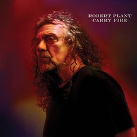 Plant, Robert: Carry Fire