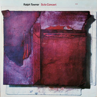 Towner, Ralph: Solo Concert