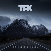 Thousand Foot Krutch: Untraveled Roads