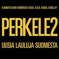 Alanko, Ismo: Perkele 2 – Uusia lauluja Suomesta