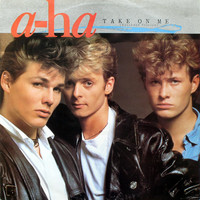 A-ha: Take On Me - Extended version