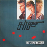 A-ha: The Living Daylights (Extended Mix)