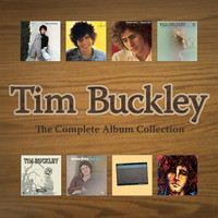 Buckley, Tim: The Complete Album Collection 1966-1972