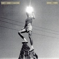 Mount Kimbie: Love What Survives