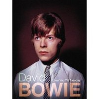 Bowie, David: Love you till Tuesday
