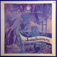Sukellusvene: Vesi- ja lintumusiikkia