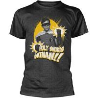 Dc Originals Batman: Robin holy smokes