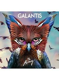 Galantis: The Aviary