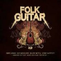 V/A: Folk guitar