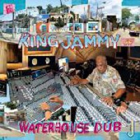 King Jammy: Waterhouse dub