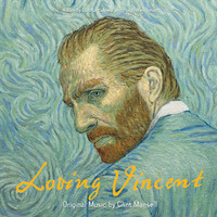 Soundtrack: Loving Vincent