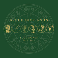 Dickinson, Bruce : Soloworks