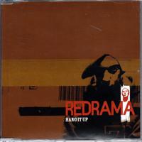 Redrama: Hang it up