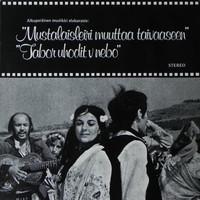 Soundtrack: Mustalaisleiri muuttaa taivaaseen (Tabor Uhodit V Nebo)