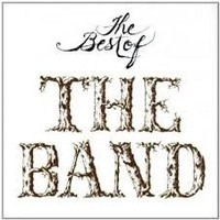 Band: The Best Of The Band