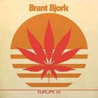 Bjork, Brant: Europe '16