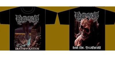 Revel In Flesh: Deathevokation