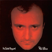 Collins, Phil: No Jacket Required
