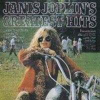 Joplin, Janis: Greatest hits