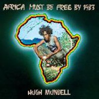 Mundell, Hugh: Africa must be free by 1983