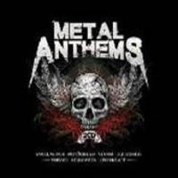 V/A: Metal anthems