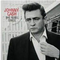 Cash, Johnny: Rebel Sings