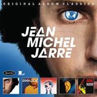 Jarre, Jean Michel: Original Album Classics