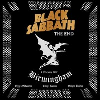 Black Sabbath: The End