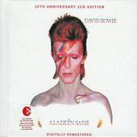 Bowie, David : Aladdin sane