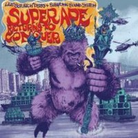 Perry, Lee 'Scratch' & Subatomic sound system: Super Ape Returns To Conquer