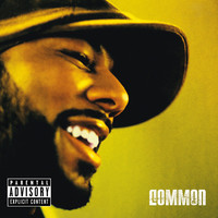 Common: Be