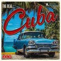 V/A: The Real Cuba