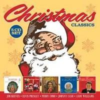V/A: Christmas Classic
