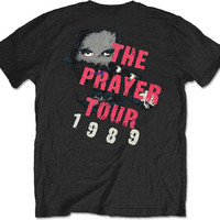 Cure: The Prayer Tour 1989