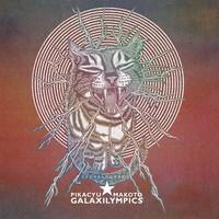 Pikacyu Makoto: Galaxilympics