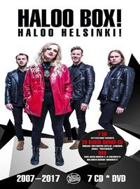 Haloo Helsinki: Haloo Box!