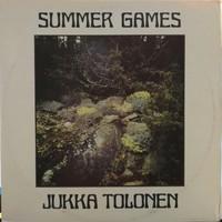 Tolonen, Jukka: Summer Games