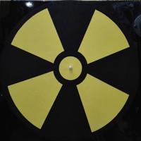 Tarvike: Äx logo huopainen levymatto
